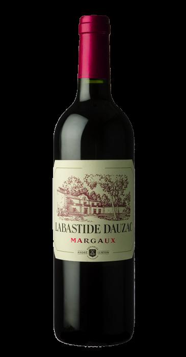 Labastide Dauzac - 2nd Vin
