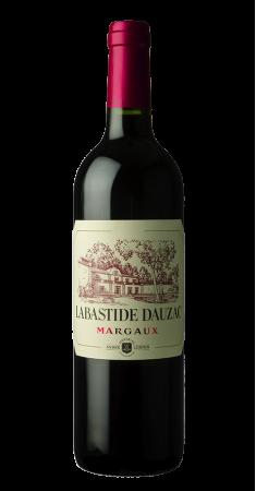 Labastide Dauzac - 2nd Vin Margaux Rouge
