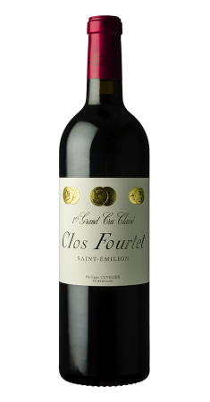 Clos Fourtet Saint-Emilion Grand Cru Rouge 2009