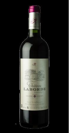Lalande de Pomerol - Château Laborde Lalande de Pomerol Rouge 2015