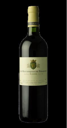 Château de Pibarnon - Restanques 2nd Vin Bandol Rouge 2014