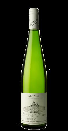 Riesling - Clos Saint Hune - Trimbach Alsace Blanc 2011